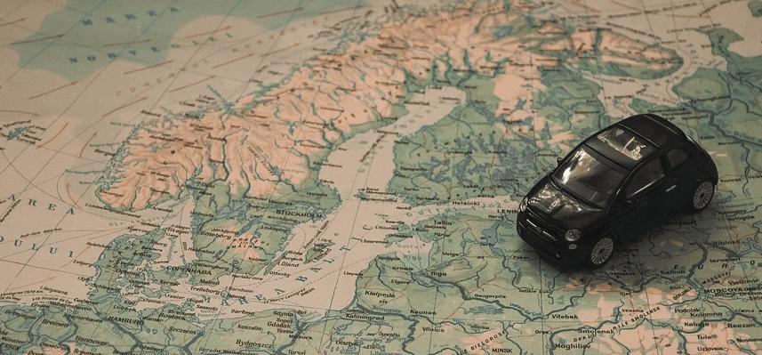 Car Cloud Electric: noleggia su Amazon la Fiat 500e