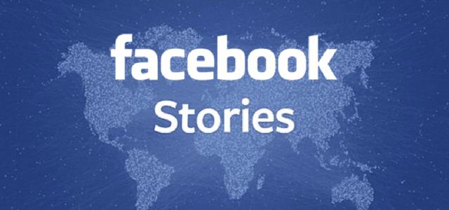 Come rivedere le storie vecchie su Facebook