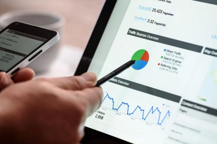 Come fare il rapporto di statistiche scansione siti web su Google Search Console