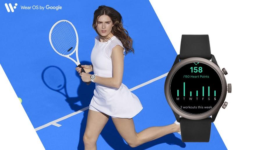 Google Wear Os: le funzionalità per gli smartwatch