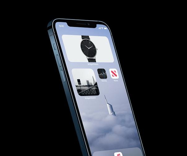 Come cambiare le icone delle app iOS 14