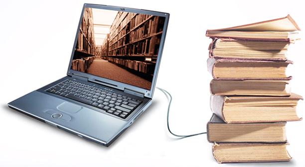 Come digitalizzare un libro cartaceo in PDF