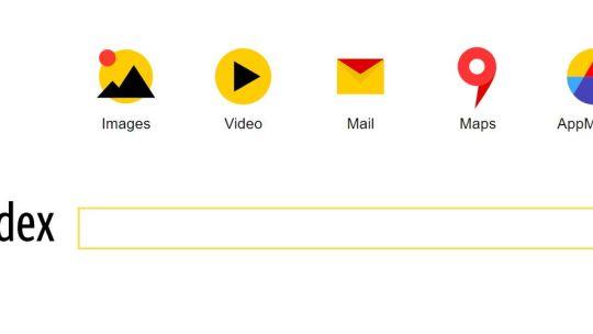 Alcune funzionalità del navigatore Yandex per automobili
