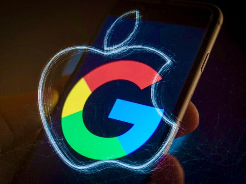 Come sincronizzare i contatti Google su dispositivi iPhone