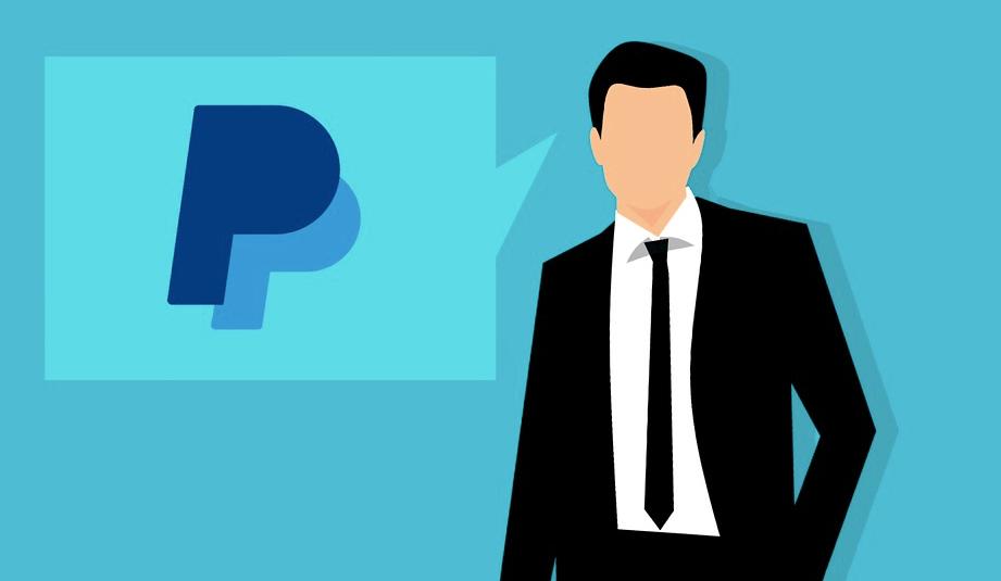 Si può ricaricare Paypal di un'altra persona dal tabaccaio?