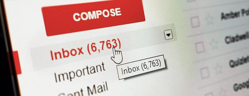 Inoltrare automaticamente le email di Gmail ad un altro account
