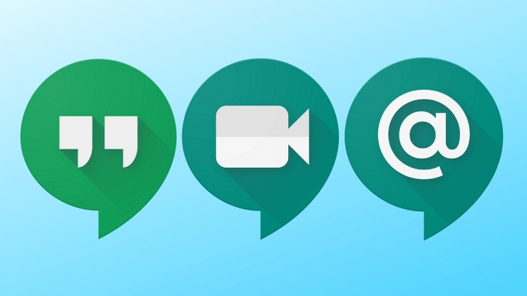 Domande frequenti e differenze tra Google Meet, Google Chat ed Hangouts