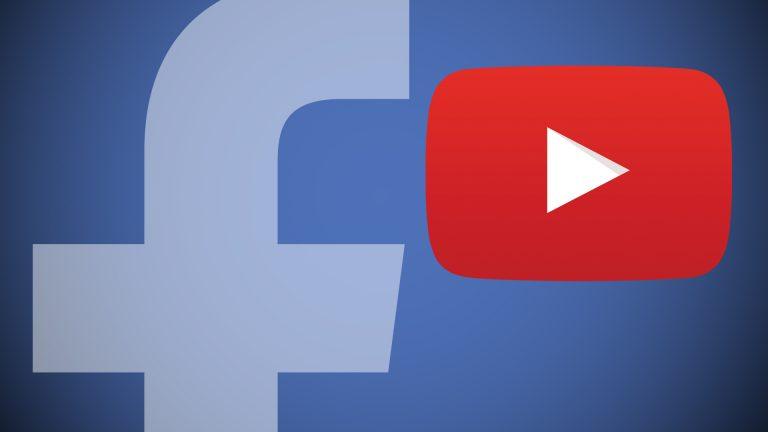 Si può inserire un video di YouTube nei commenti Facebook?