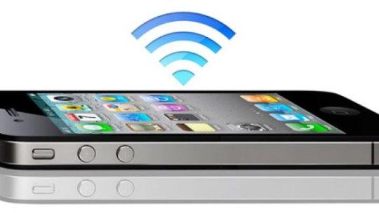 Suggerimenti per potenziare il segnale dell'hotspot su iPhone