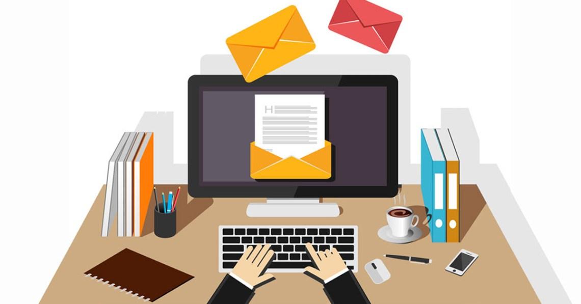 Consigli per scrivere una email di risposta ad un annuncio di lavoro