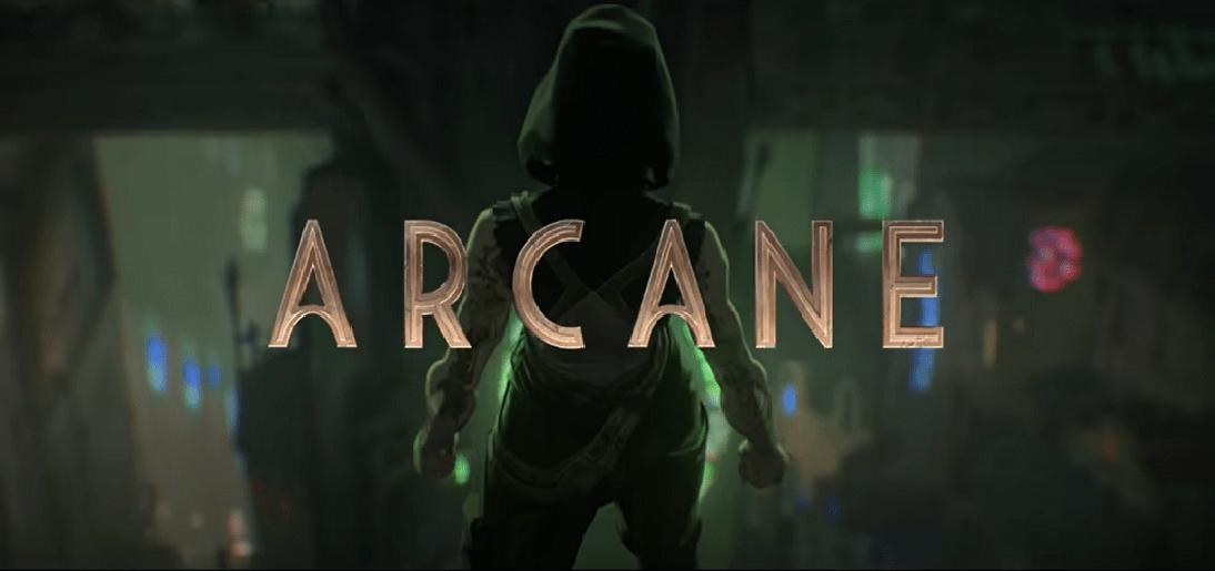 Arcane: League of Legends in uscita su Netflix