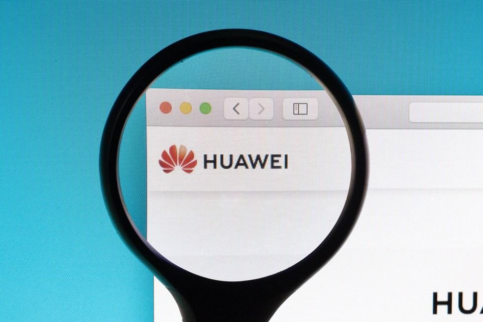 Come creare una cartella nascosta su Huawei