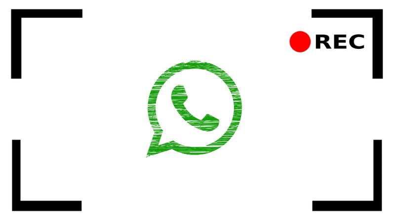 Come registrare audio e video di una chiamata WhatsApp sul telefonino