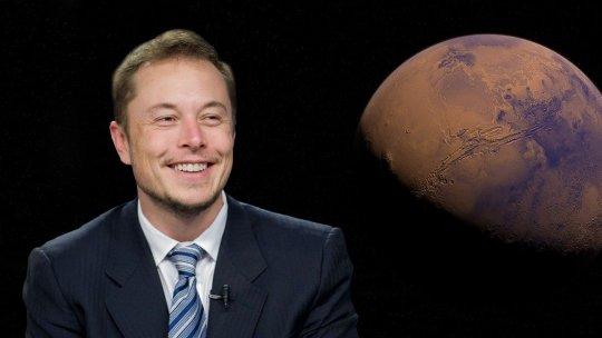 Space X di Elon Musk porterà internet su aerei, navi e automobili