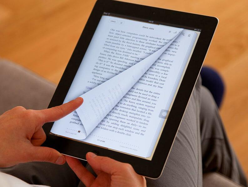 I migliori siti per scaricare libri gratis in formato ebook
