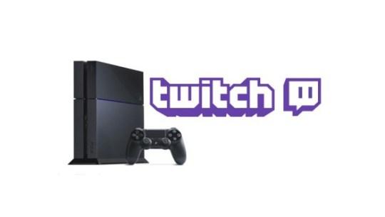 Come caricare video su Twitch da PS4