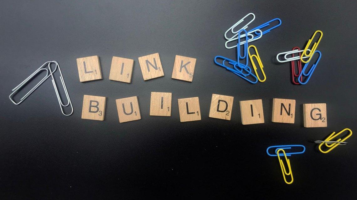 Schemi di link di siti web: le cose da non fare secondo Google