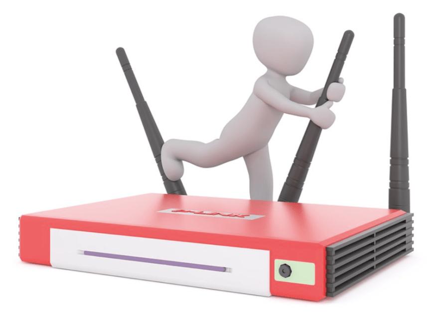 I migliori modem Wi-Fi in vendita su Amazon
