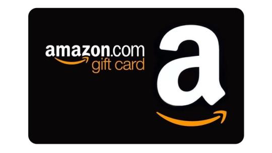 """Come funziona la Card """"Buono Regalo"""" di Amazon"""