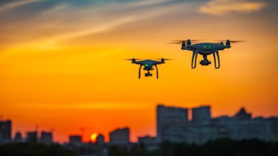 I migliori droni professionali con telecamera 4K e tempo di volo 30 minuti in vendita su Amazon