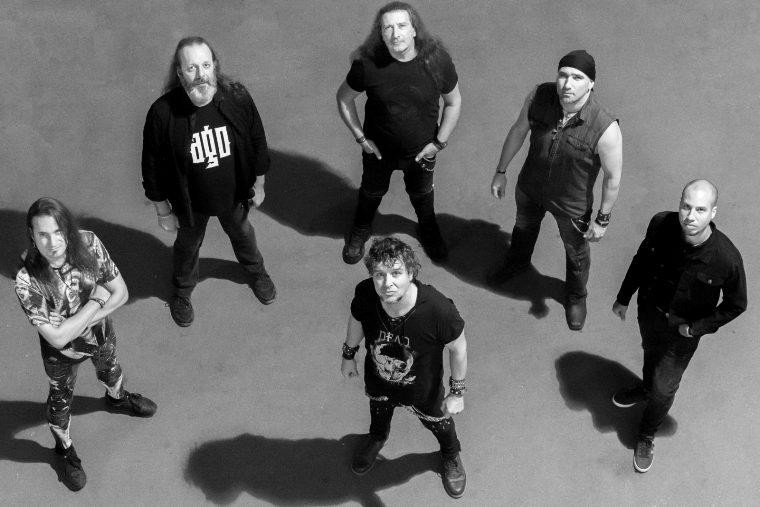 """""""ago"""", o melhor Heavy Metal espanhol em digital"""