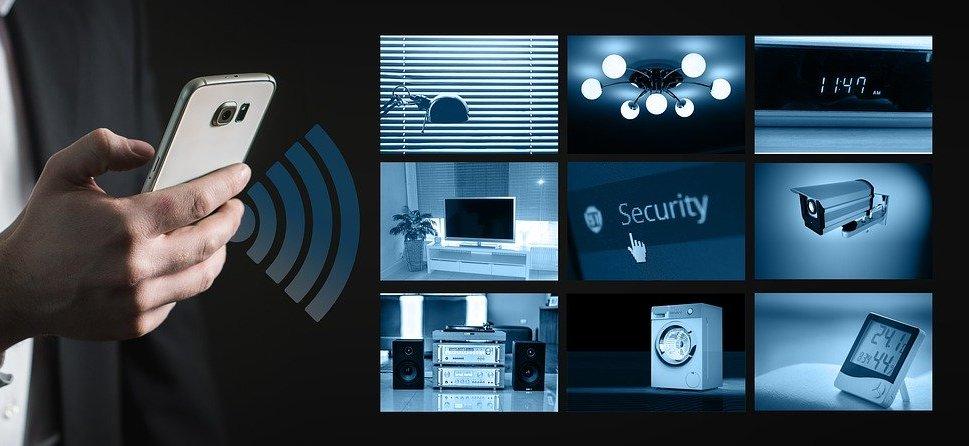 Câmeras de Segurança com Inteligência Artificial