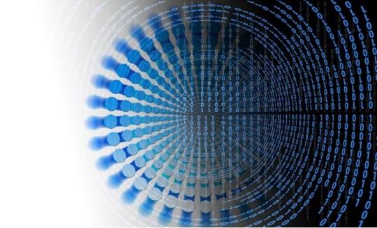 O armazenamento Holográfico é eficiente?