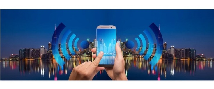 IoT conectando as cidades