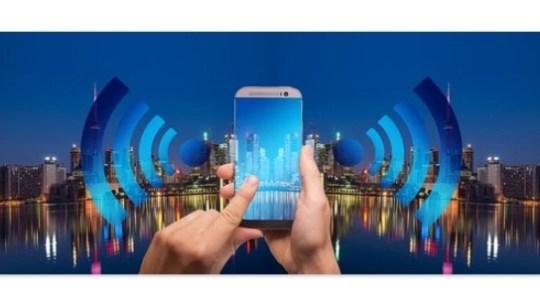 8 Exemplos de como o IOT está conectando as cidades