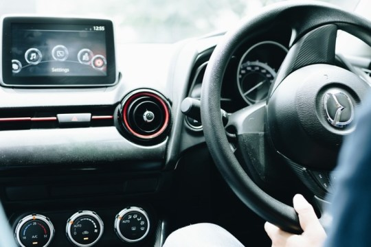 Os carros do futuro funcionam com dados e não com gasolina