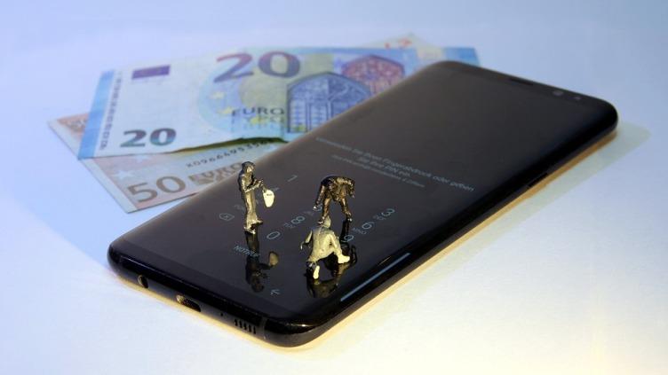 O que você deve fazer quando seu telefone for perdido ou roubado?