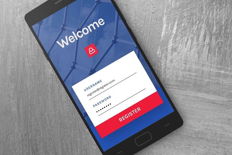 Como sincronizar senha em dispositivos Android