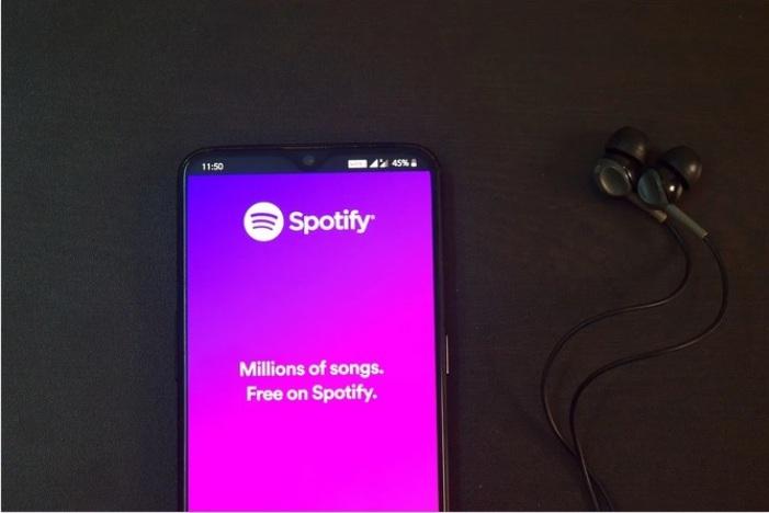 Como fazer upload de músicas no Spotify como artista