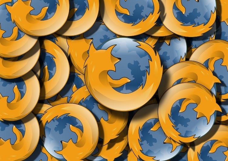 Como você desinstala o Firefox completamente?
