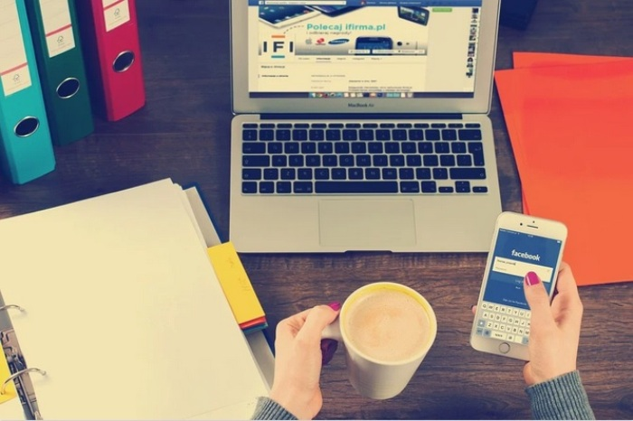 Recupere sua conta comercial suspensa no Facebook