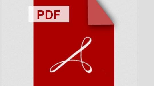 Tutorial do Adobe Acrobat: Como compactar um arquivo PDF online