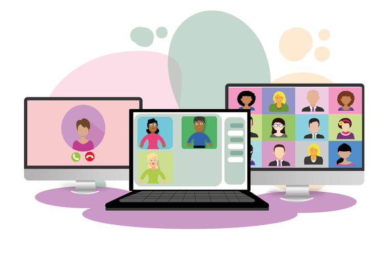 Como compartilhar sua tela no Google Meet