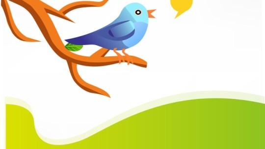 Como tweetar com sua voz