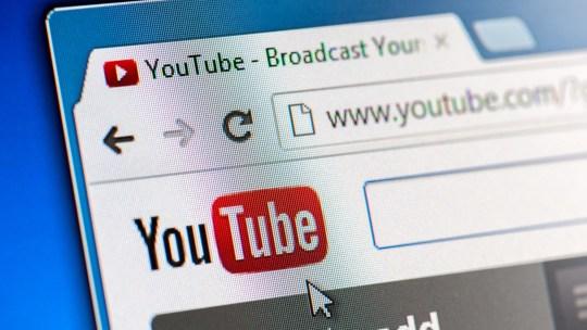 Como corrigir o canal do Youtube que não aparece no resultado da pesquisa