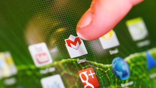 Como agendar um e-mail no Gmail