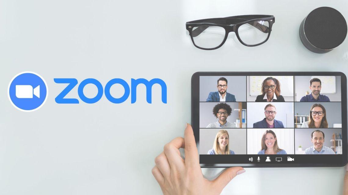 Como gravar uma reunião com o ZOOM