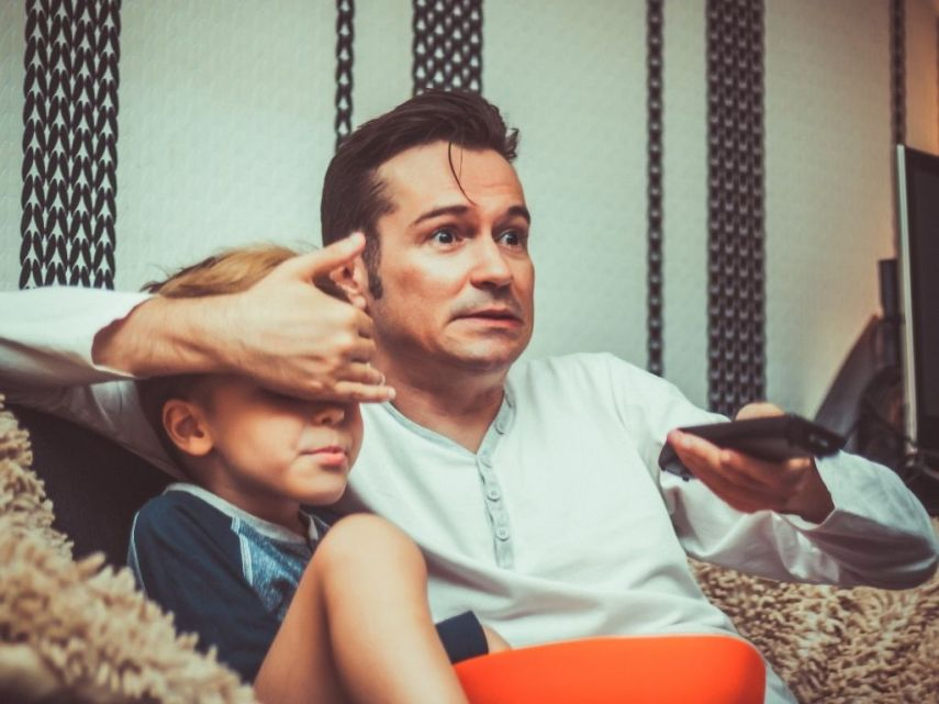 Como definir o controle dos pais no Netflix