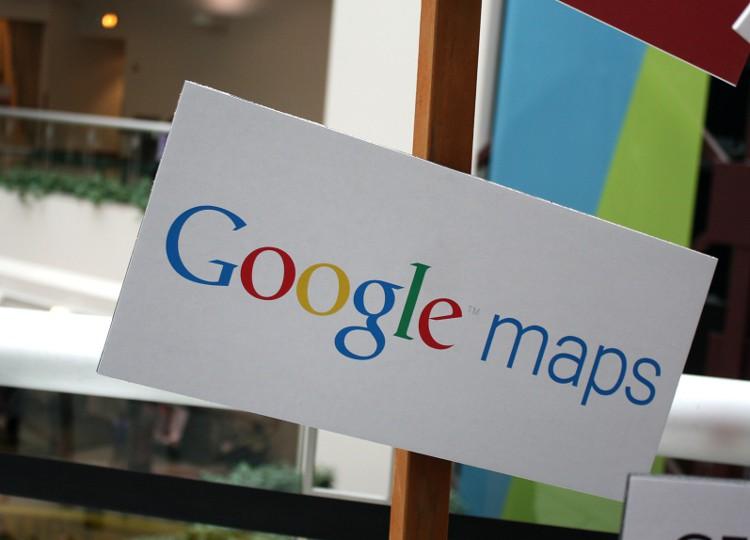 Como Reportar um Erro de Conteúdo no Google Maps