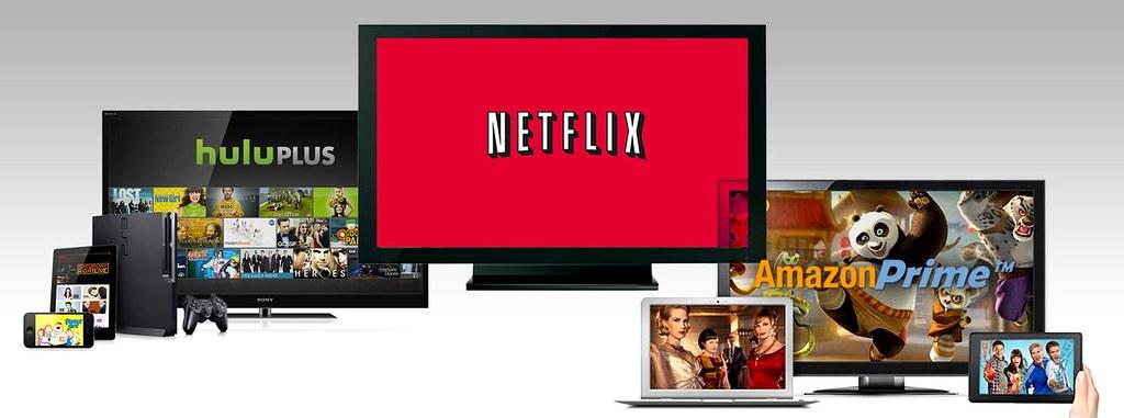 As Melhores Alternativas ao Netflix em 2021