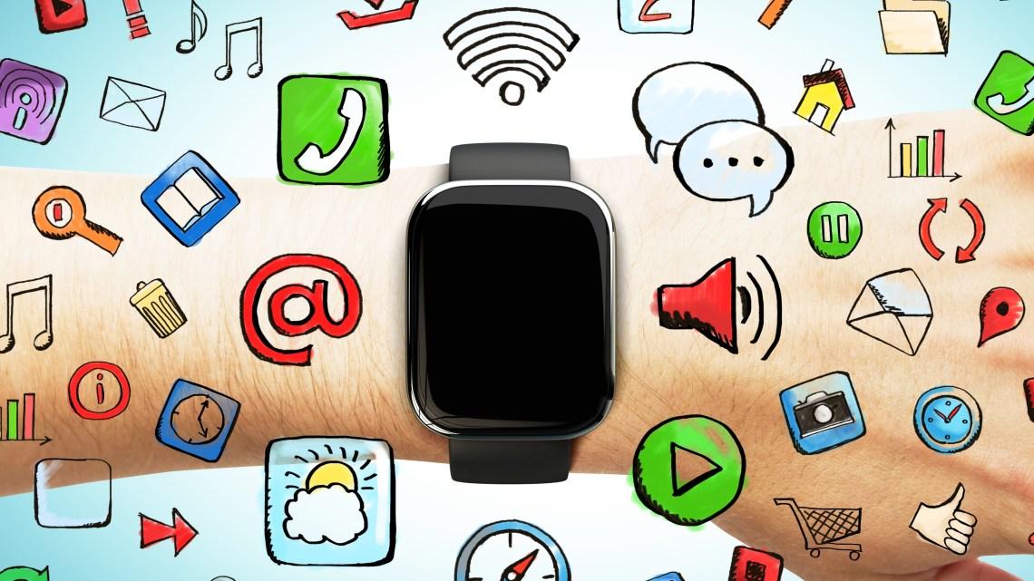 Melhores smartwatch Google Wear OS