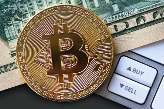 Bitcoin pode chegar a valer 543320,00 Reais até 2022?