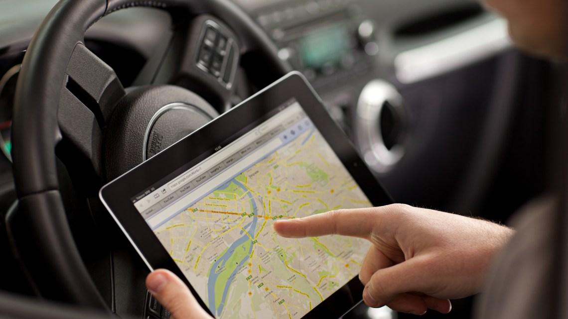 Como limpar o histórico de pesquisa e localização no Google Maps?