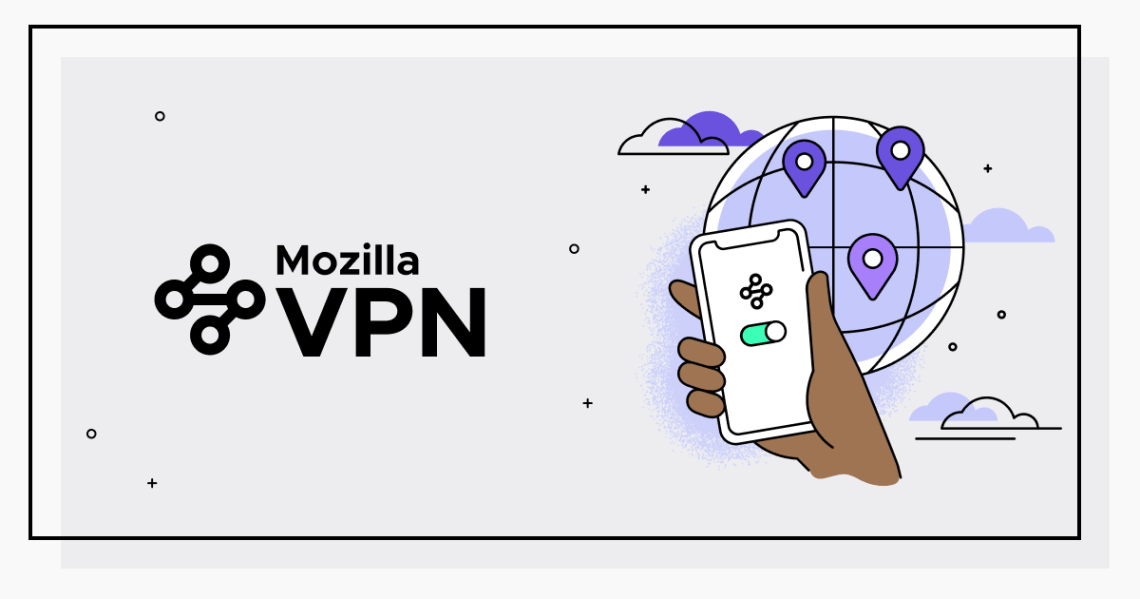 Como ativar o Mozilla VPN no Computador, no Android e no IOS.