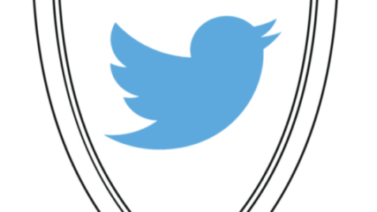 Kак Twitter предлагает повысить безопасность вашего аккаунта