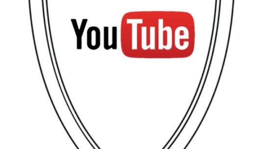 Как YouTube предлагает защитить аккаунт